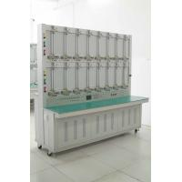 Buy cheap HS-6303B Three-Phase Electricity Electrical Meter Test Bench 16 Positions  3*1mA~120A Current from wholesalers