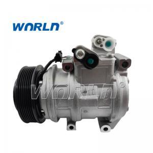 Buy cheap 10PA17C 7PK Auto AC Compressor For Kia Soranto 3.5 9.77013E55 product