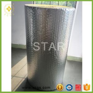 Buy cheap Le matériel d'isolation thermique, isolation d'aluminium de bulle roule product