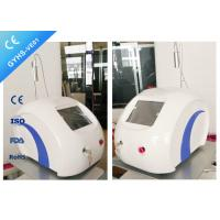 Buy cheap 15ms - 100ms Pulse Width Spider Vein Laser Machine With Professional Handpiece product