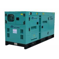 Water Cooled Diesel Engine Deutz Power Generator with Auto Remote Control System