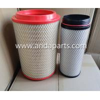 Buy cheap Good Quality Air Filter For FAW Truck 1109070-360 product