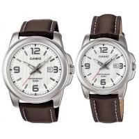 Buy cheap Top banded OEM Metal watch ET1204 product