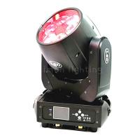Buy cheap 6x40w High Power RGBW Super Bee Eyes LED Wash Zoom Moving Head Fixtures product