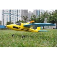 China New type Mini Size model rc planes 2.4Ghz 4 channel EPO brushless RTF on sale