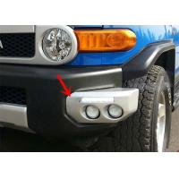 China Toyota FJ Cruiser LED Daytime Running Lights & Clear LED DRL with Fog Lights on sale