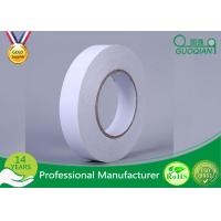 Buy cheap Acid Free & Heat Resistant Double Sided Adhesive Tape For Wallpaper , Photos from wholesalers