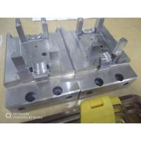 Buy cheap Complicated Spark Eroded Small Injection Molded Plastic Parts Surface Roughness Ra0.4um product