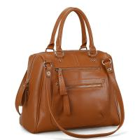 Buy cheap 2013 new model lady handbag retro style genuine leather shoulder tote bag product
