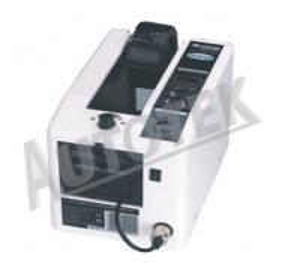 Buy cheap 空気の安全テープ センサー機能の長さ1000のmmの粘着テープ ディスペンサー product