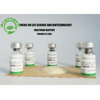 Buy cheap Plant Derived Insulin Growth Factor I 95% Purity lyophilized With Mannitol HSA product
