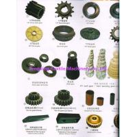 China Kyangyhe loom spare parts gear for textile webbing machine China supplier Tellsing brand on sale