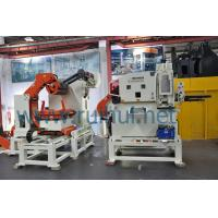 Buy cheap Stamping Automatic Coil Feeder Straightener Machine Air Feeder Quick Joint Features product