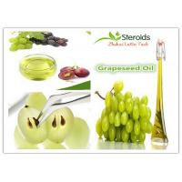 Buy cheap Pharmaceutical Grapeseed Oil Safe Organic Solvents Cas 120-51-4 Raisin Seed Oil for Injectable product