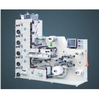 Buy cheap 5 color 320 multifunctional flexo printing machine product