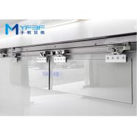 Buy cheap High Safety Sliding Glass Door Operator With Intelligent Microprocessor Control System product
