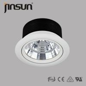 Buy cheap Projecteurs de l'ÉPI LED avec 180 degrés de réglable, utilisé pour décor resedential/à la maison/bureau/hôtels product