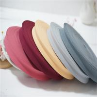 Buy cheap T/C bias tape,Aw Bias Tape,cotton and polyester,bias tape product