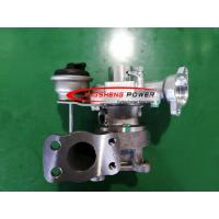 Buy cheap KP35 Car Turbo Charger 54359700009 54359880007 0375G9 Small Turbo For Peugeot product
