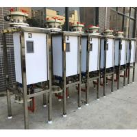 Buy cheap Custom Copper Nitrate Wastewater Recovery Precious Metal Regeneration Equipment product