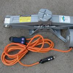 Buy cheap High Quality 12v Car Electric Scissor Jack For Lifting Equipment product