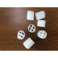 Buy cheap Diameter 25 11mm MBBR Filter Media For Moving Bed Reactor product