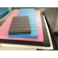 Buy cheap Expandable Polyethylene material esd foam sheet product