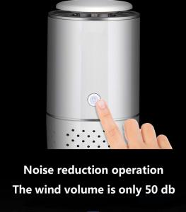 Buy cheap 5V Negative Ion HEPA Air Purifier For Office Bedroom product