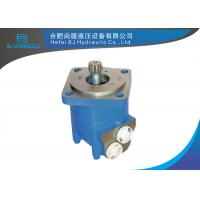 Buy cheap Torque 100-580N*M Hydraulic Drive Motor Speed 110-970rpm For BM5S Model product