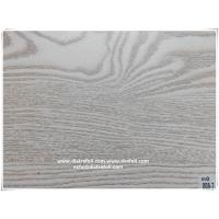 Buy cheap Wooden foil transfer sheets product
