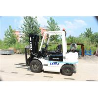 Buy cheap 1.8 Ton LPG Forklift Truck With TCM Technology Ergonomics Adjustable Seat from wholesalers