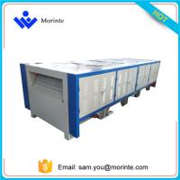 Buy cheap Auto feeding cotton waste recycling machine two drums product