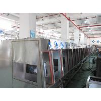 Buy cheap Advanced Factory Automation Systems , Custom Automation Systems Edge Grinding Machine product