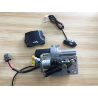 Buy cheap Long Lifespan Semi Automatic Clutch System , Volkswagen Semi Automatic Transmission from wholesalers