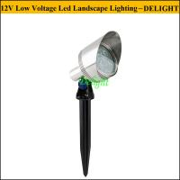 AC 12V LED Flood Light 12V LED UpLightings Entrance And