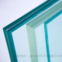 Buy cheap China factory direct sale cheap price Laminated glass unit with polyvinyl butyral (PVB) product