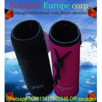 Buy cheap water bottle insulator sleeve product
