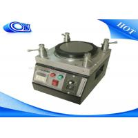 Buy cheap 18 Position Fiber Optic Components Optical Fiber Polishing Machine product