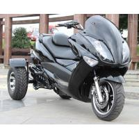 Buy cheap 1500w Electric Motor Scooters , 3 Wheel Scooter Motorcycle With Brushless Motor product