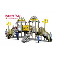 Buy cheap Customerized Size Hdpe Playground Musical Series Simple Design With Different Playing product
