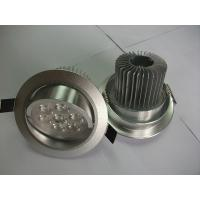 Cold forging heatsink LED ceiling mounted Ceiling Light Fittings