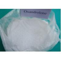 Buy cheap Oxandrolone / Anavar CAS 53-39-4 Powder Anavar for Muscle Growth product