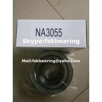 Buy cheap Full Complement NA3050 NA3055 Needle Roller Bearings , Heavy Duty Roller Bearing from wholesalers