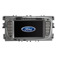 Buy cheap  DVD Ford C Max Sat Nav product