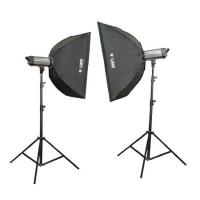 Buy cheap Shenzhen nicefoto Studio strobe Flash Lighting with LCD display screen product