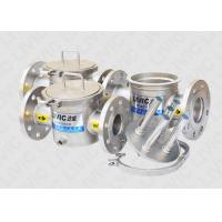 China Chemical Industry Magnetic Trap Long Service Life With Stainless Steel Housing on sale