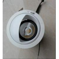 9W 20°/30°° Beam Angle LED Downlight for Exhibitions and Galleries