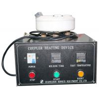 Quality Portable Electrical Socket Tester Resistance Heating Appliance Couplers For Hot for sale