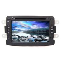 Buy cheap Android car radio gps central multimidia for duster logan sandero from wholesalers