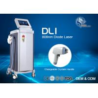Buy cheap High Performance Salon Permanent Hair Removal Machine With 8.4